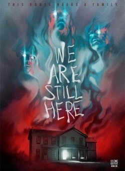We Are Still Here - wallpapers.