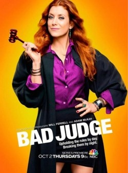 Bad Judge - wallpapers.