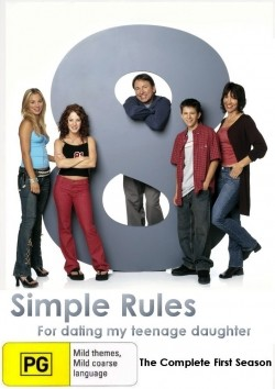 8 Simple Rules... for Dating My Teenage Daughter pictures.