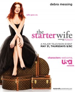The Starter Wife - wallpapers.