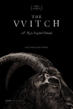 The VVitch: A New-England Folktale - wallpapers.