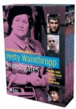 Hetty Wainthropp Investigates - wallpapers.