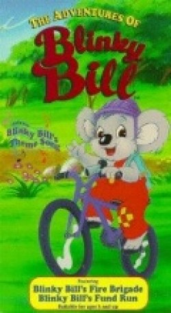 The Adventures of Blinky Bill pictures.