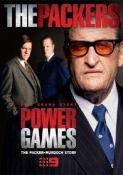 Power Games: The Packer-Murdoch Story pictures.