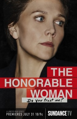 The Honourable Woman - wallpapers.