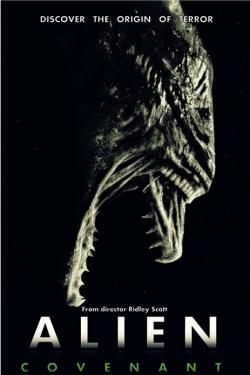 Alien: Covenant - wallpapers.