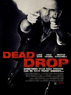 Dead Drop pictures.