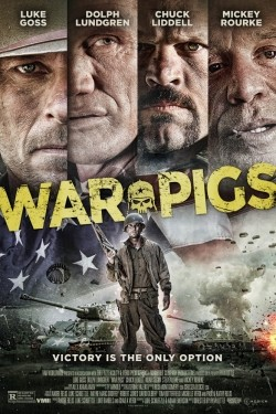War Pigs - wallpapers.