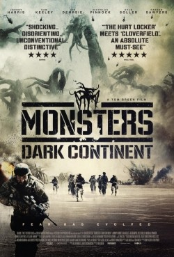 Monsters: Dark Continent pictures.