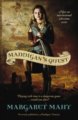 Maddigan's Quest pictures.
