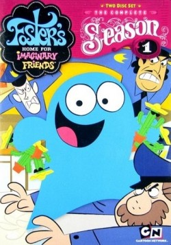 Foster's Home for Imaginary Friends pictures.