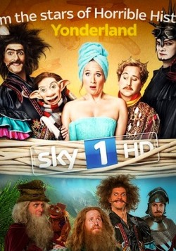 Yonderland pictures.