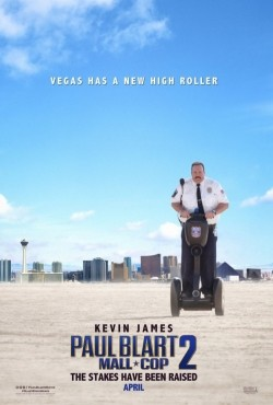 Paul Blart: Mall Cop 2 pictures.