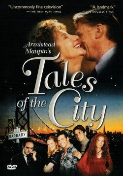 Armistead Maupin's Tales of the City - wallpapers.