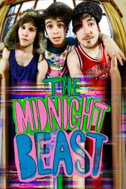 The Midnight Beast - wallpapers.
