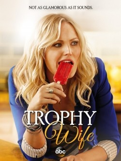Trophy Wife - wallpapers.