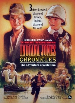 The Young Indiana Jones Chronicles - wallpapers.