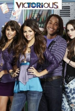 Victorious pictures.