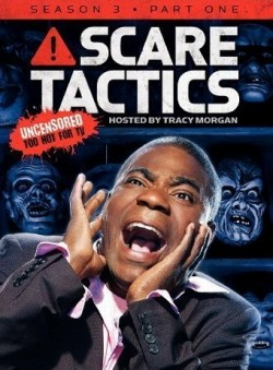 Scare Tactics - wallpapers.