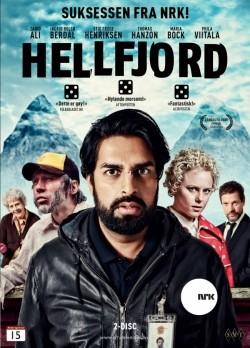 Hellfjord - wallpapers.