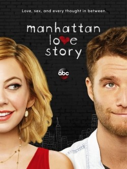 Manhattan Love Story pictures.