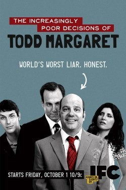The Increasingly Poor Decisions of Todd Margaret - wallpapers.