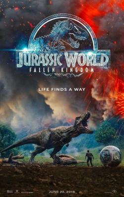 Jurassic World: Fallen Kingdom - wallpapers.