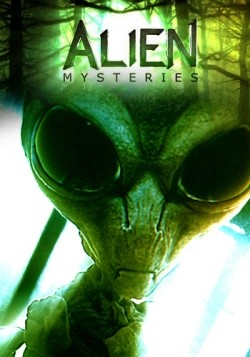 Alien Mysteries - wallpapers.