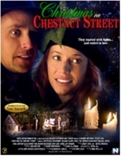 Christmas on Chestnut Street - wallpapers.