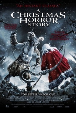 A Christmas Horror Story - wallpapers.