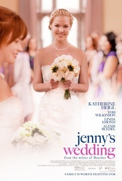 Jenny's Wedding - wallpapers.