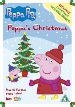 Peppa Pig - wallpapers.