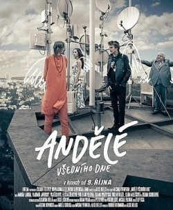 Andelé pictures.
