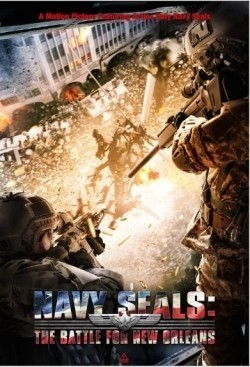 Navy SEALs vs. Zombies - wallpapers.