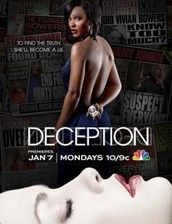 Deception - wallpapers.