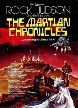 The Martian Chronicles pictures.