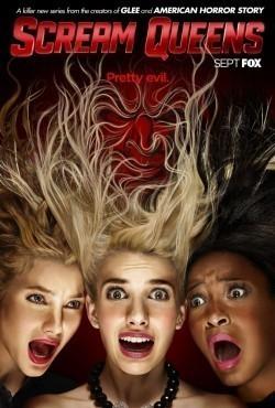 Scream Queens pictures.