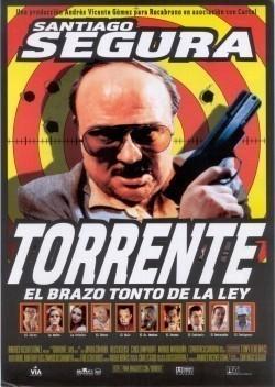 Torrente, el brazo tonto de la ley - wallpapers.