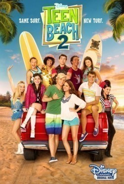 Teen Beach 2 pictures.