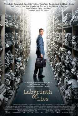 Im Labyrinth des Schweigens pictures.
