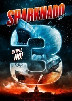 Sharknado 3: Oh Hell No! - wallpapers.