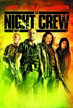 The Night Crew - wallpapers.