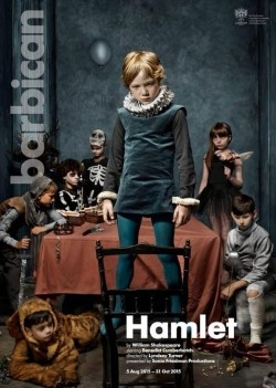 National Theatre Live: Hamlet - wallpapers.