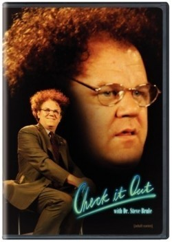 Check It Out! with Dr. Steve Brule - wallpapers.