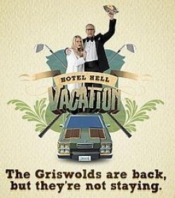 Hotel Hell Vacation - wallpapers.