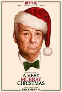 A Very Murray Christmas - wallpapers.