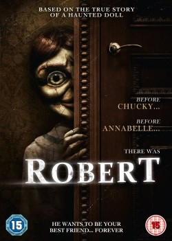Robert the Doll - wallpapers.