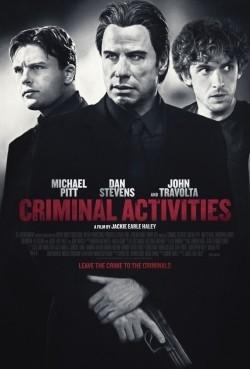 Criminal Activities - wallpapers.