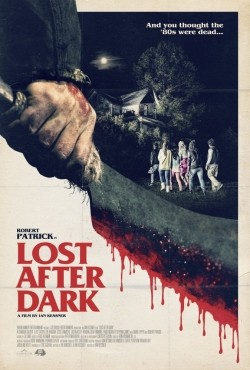 Lost After Dark - wallpapers.
