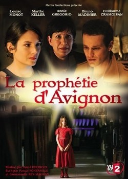 La prophétie d'Avignon - wallpapers.